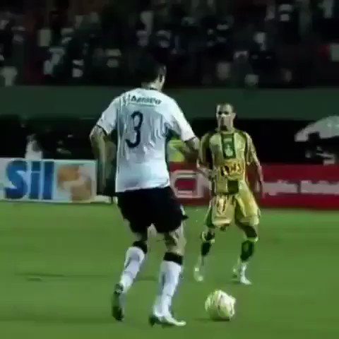 Em 2010, Corinthians enfrentou o Mirasso...