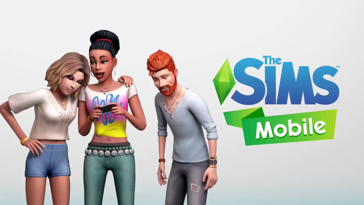 .@TheSimsMobile is now available worldwi...