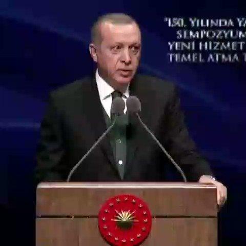 'ALLAH SÖYLETİYOR' derler ya - 2  #Vatan...