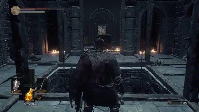 Game Pro Bros's photo on Dark Souls