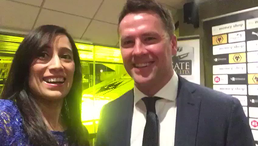 @themichaelowen thank you for my video! Shame there's no sound 😂😬