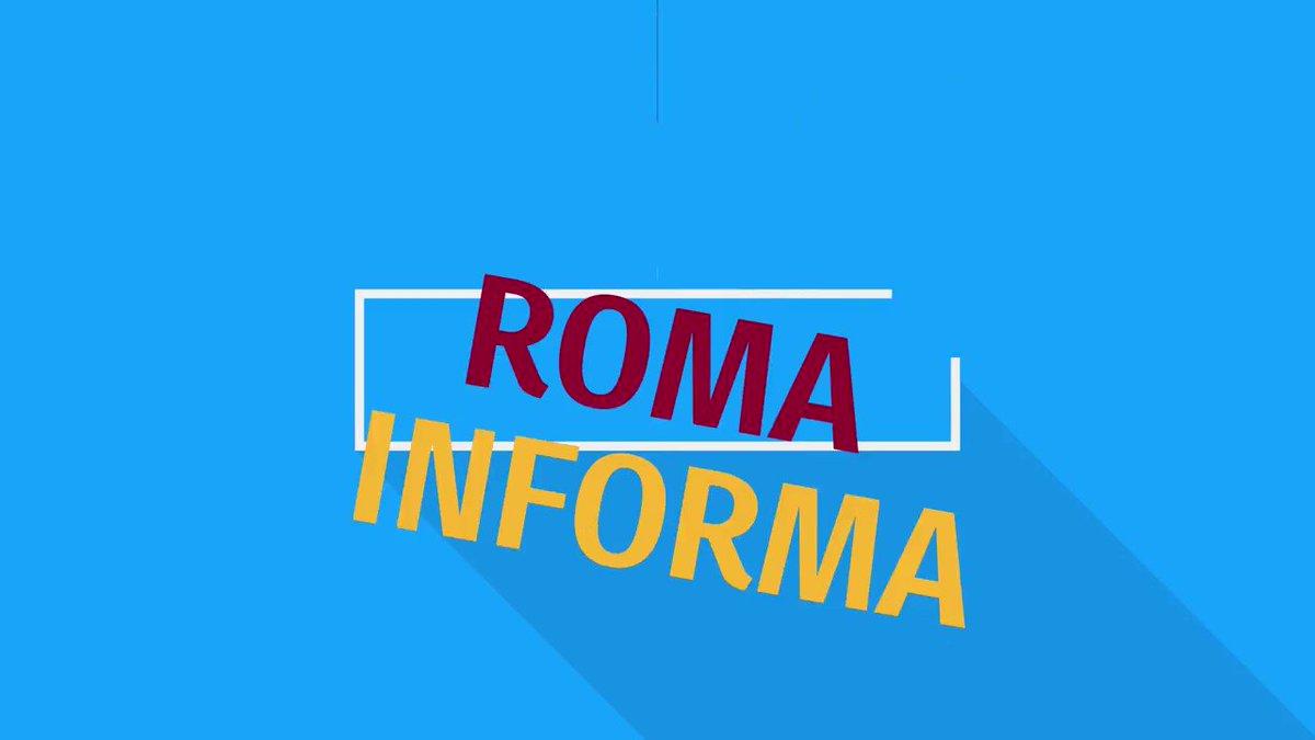 Roma rinasce passo dopo passo. Ecco #RomaInforma numero 46 🎥 Il tavolo di coordinamento villa Doria Pamphilj  🎥 Lavori pubblici, seminari su codice appalti 🎥 Metro B: fermata Eur Fermi – La Nuvola