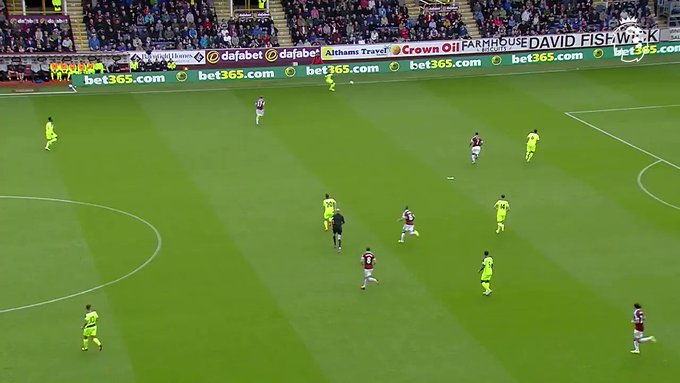 Happy 30th Birthday to Sam Vokes Will always remember THIS goal against Liverpool
