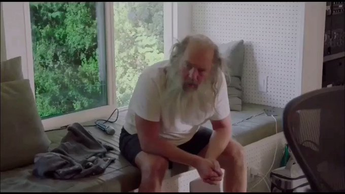Happy birthday to one of the innovators of this hip hop game, Rick Rubin!