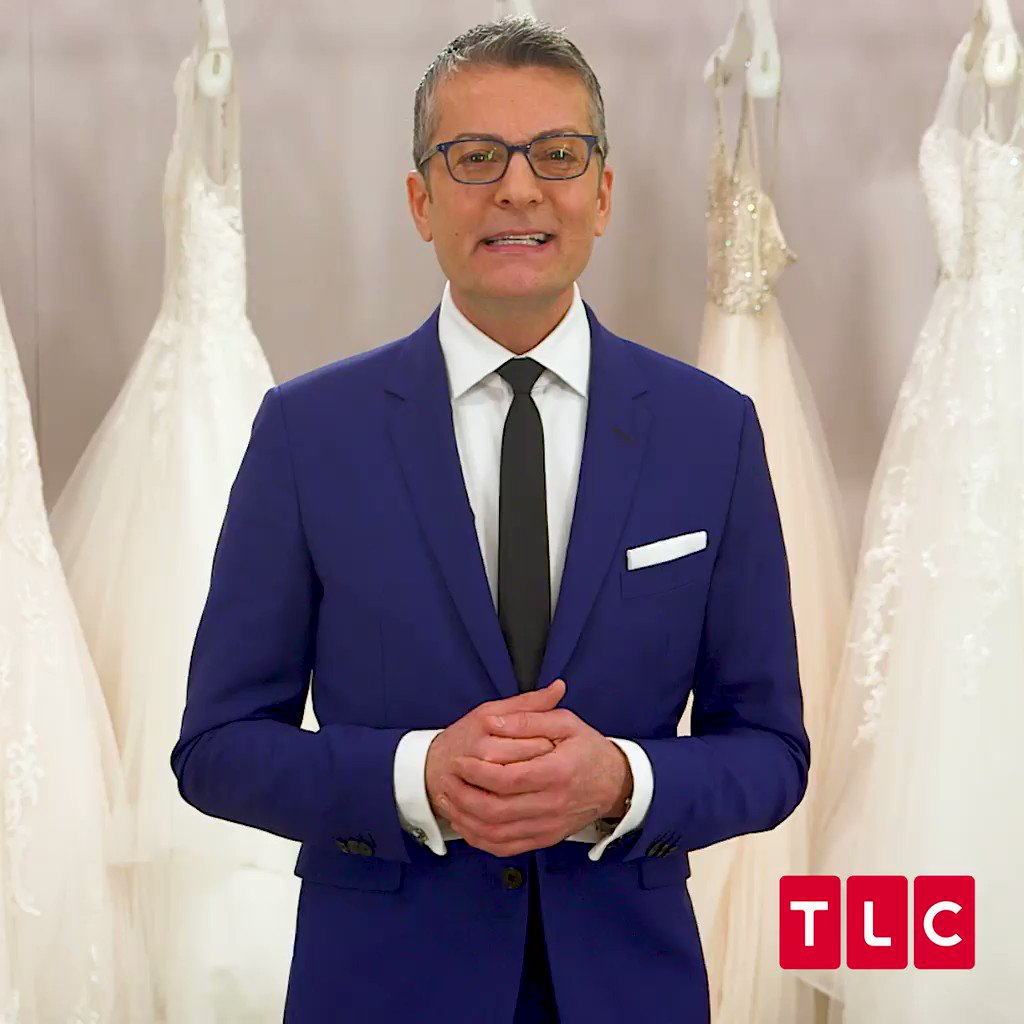 You heard @randyfenoli - get out there a...