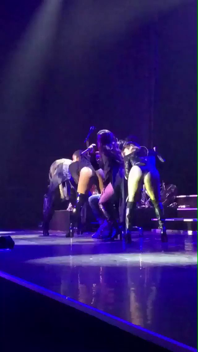 Fifth Harmony on @Andiluv's Instagram story #PSATourJakarta #11 https://t.co/1kzKZXqPqv
