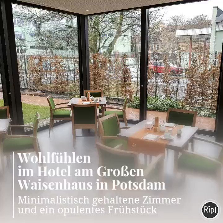 Travelworldonline على تويتر Ein Hotel Zum Wohlfühlen Das Hotel
