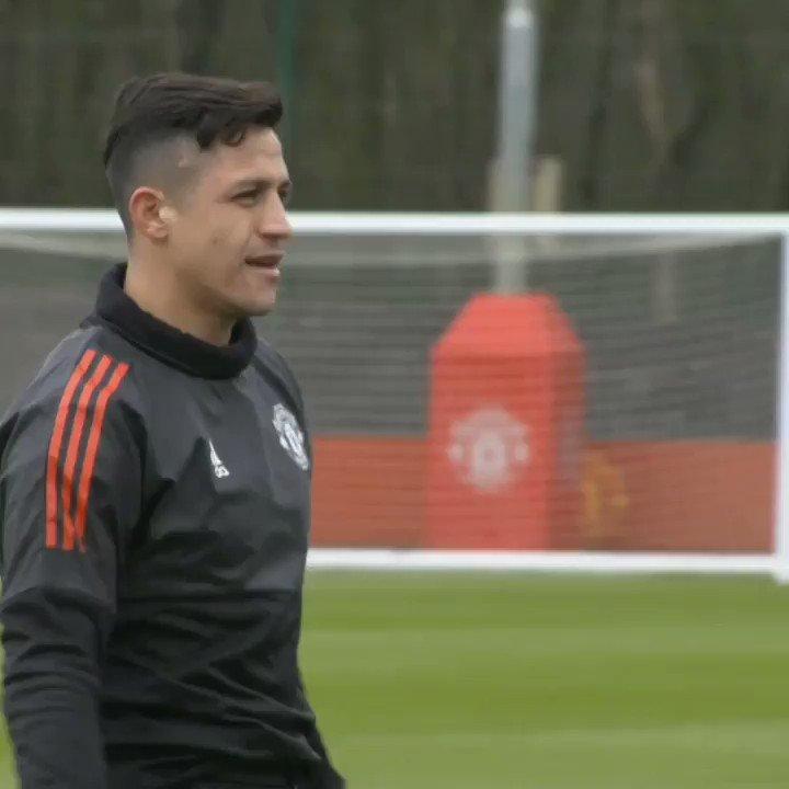 UEFA Champions League's photo on Alexis