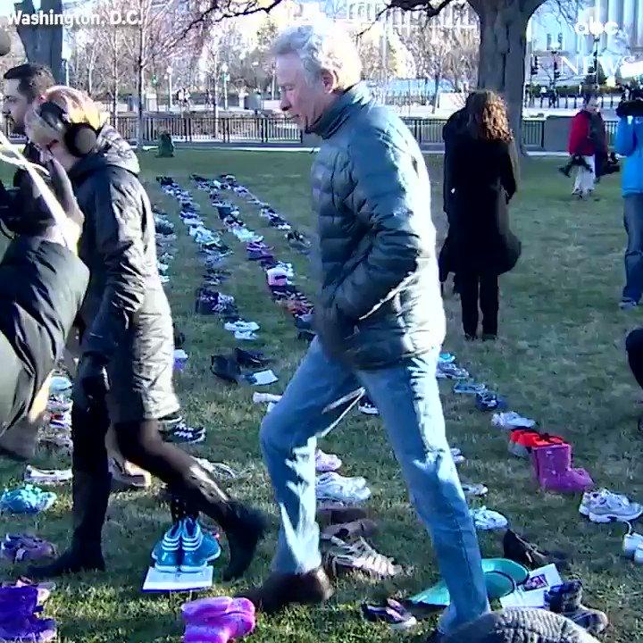 ABC News's photo on Sandy Hook