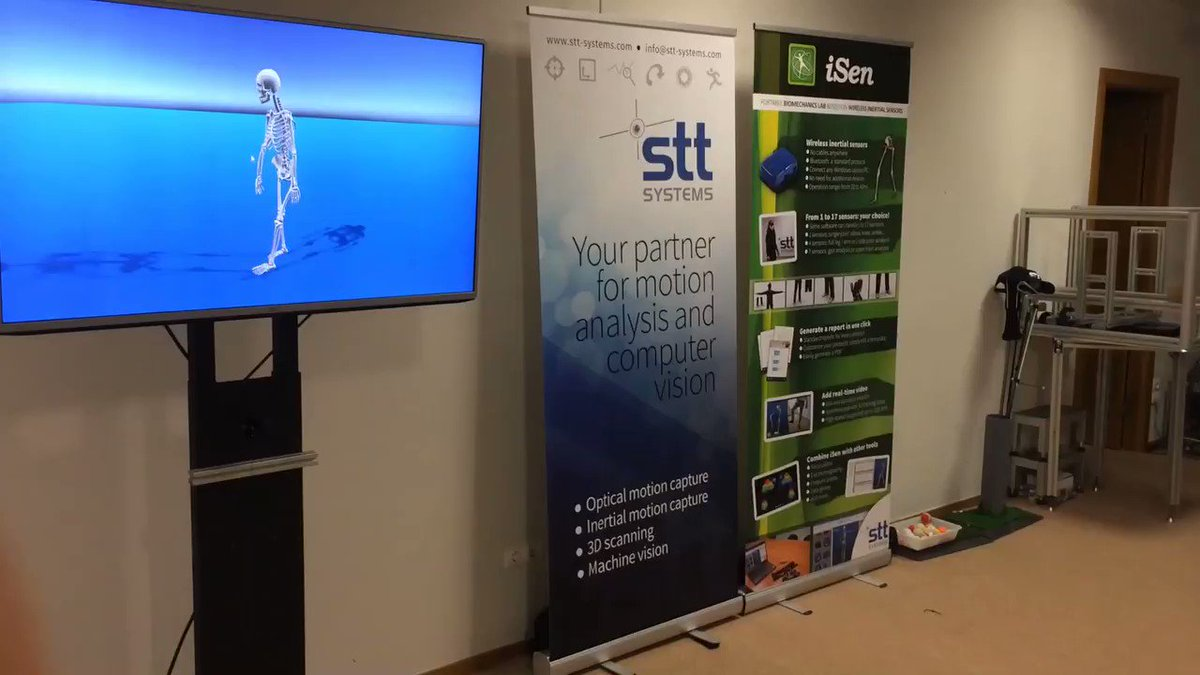 STT Systems on Twitter: