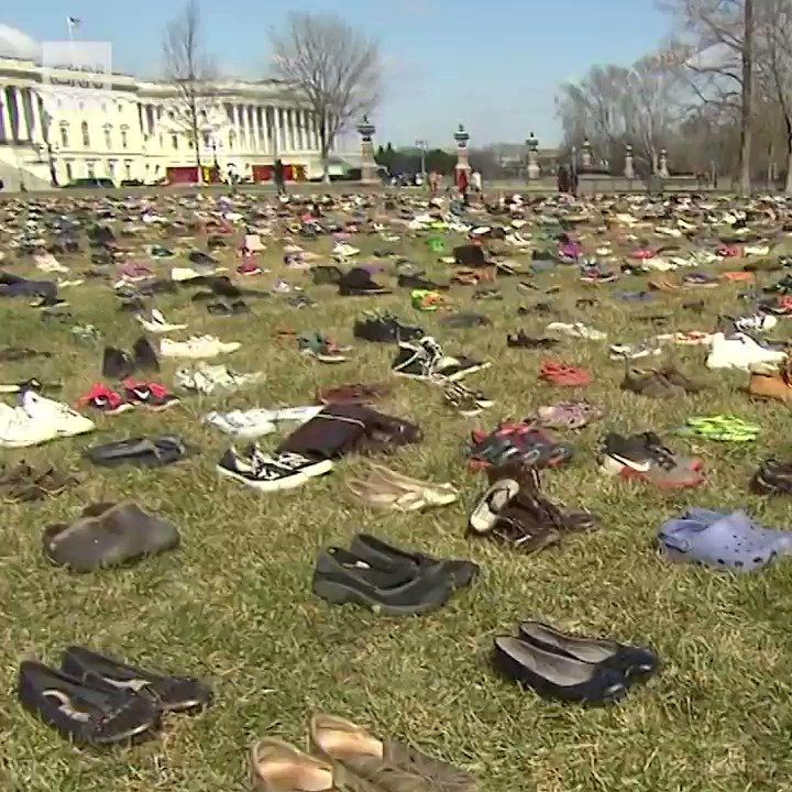 CNN International's photo on Sandy Hook