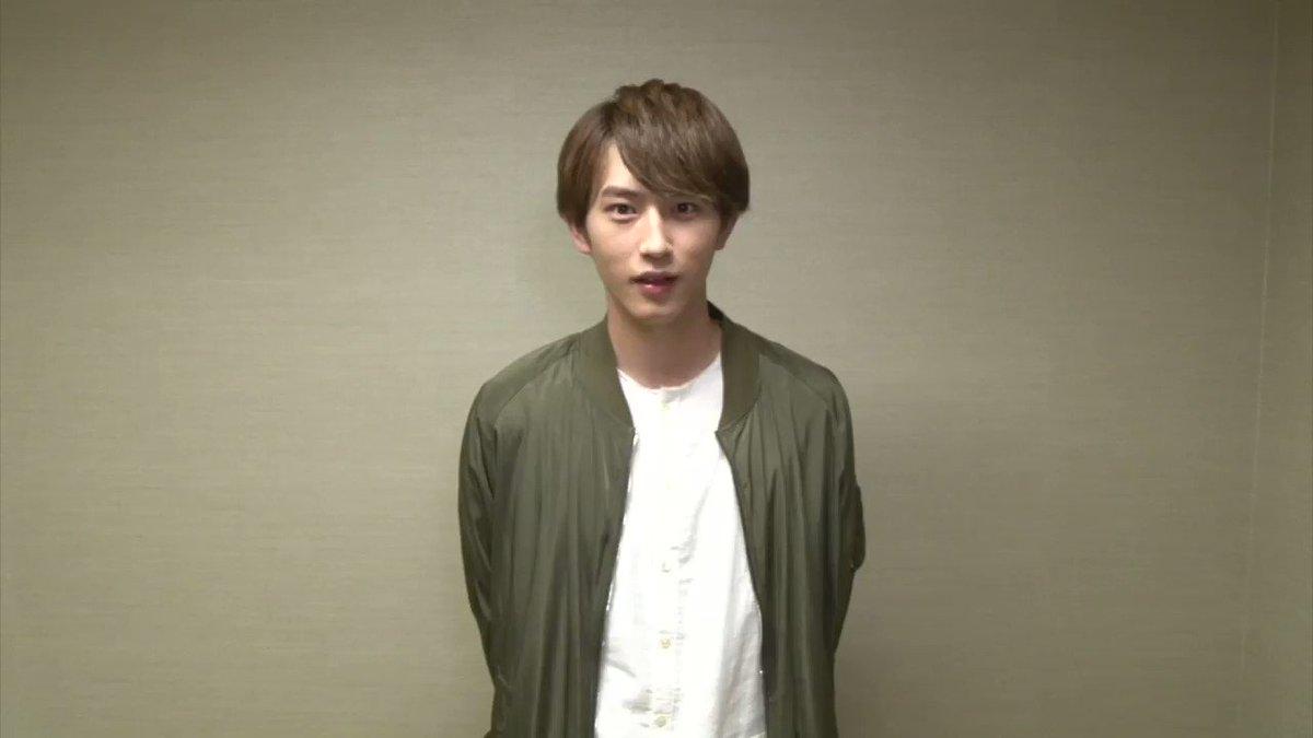 #ホワイトデー 第二弾動画をお届けです😉 先ほどは #吉沢亮 さんのメッセージ動画をアップしましたが、今回は #杉野遥亮 さんバージョンです😍 #あのコのトリコ