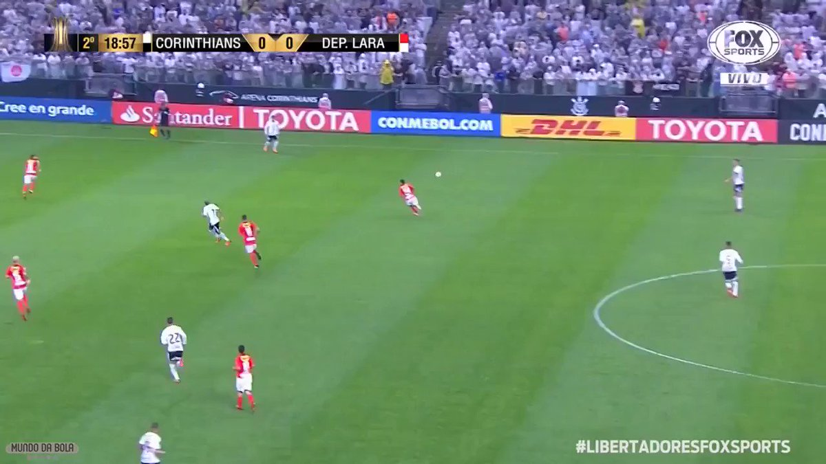 GOL DE EMERSON SHEIK! Corinthians 1 x 0...