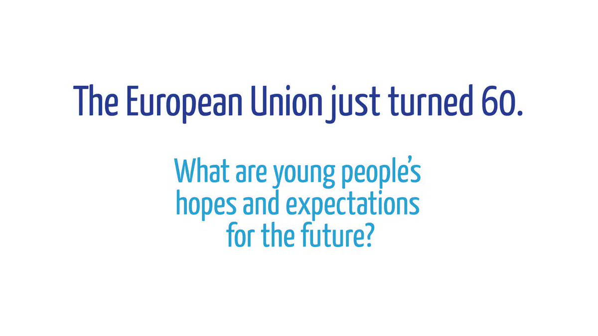 Next Wednesday, I will be speaking at the Why #EuropeMatters conference organized by @ERT_EU, @JA_Europe, & @EU_CoR to address the challenging issue of #youth employment across Europe. #SwitchOnEurope