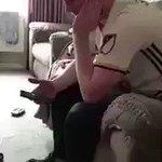 RT @TheTopVideo: جماهير #ليفربول يطقطقون على #مانش...