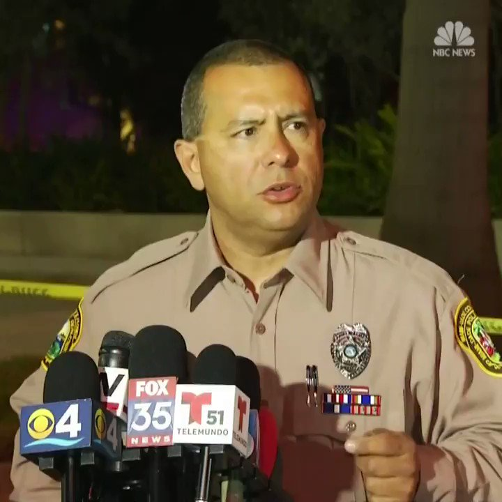 Miami-Dade police confirms that at least 6 people have died in Florida bridge collapse.  nbcnews.to/2IuiRPb