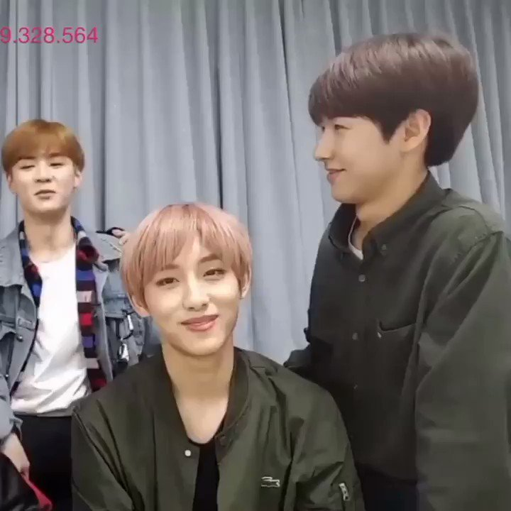 winwin hugging renjun their relationship...