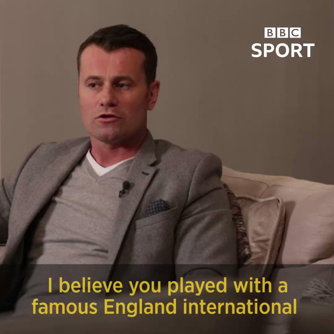 Jack Butland may be an England footballe...