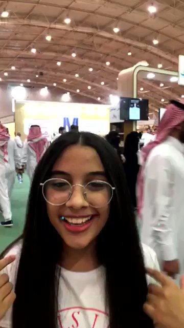 من سنابي في #معرض_الرياض_الدولي_للكتاب20...
