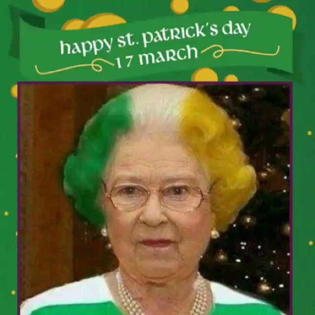 @thescript Happy #StPatricksDay to you guys too and #TheScriptFamily �� Enjoy! ����✌ https://t.co/wQyi4i1exj