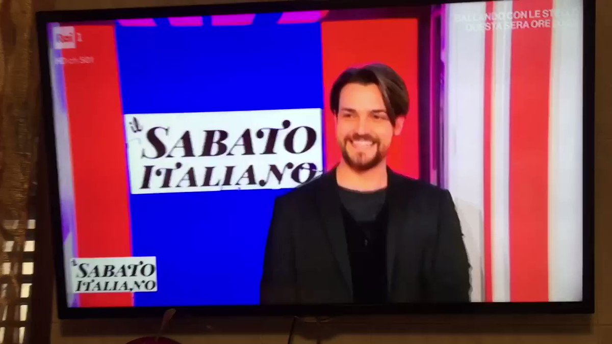 Pomeriggio in compagnia di @Valerio_Scan...