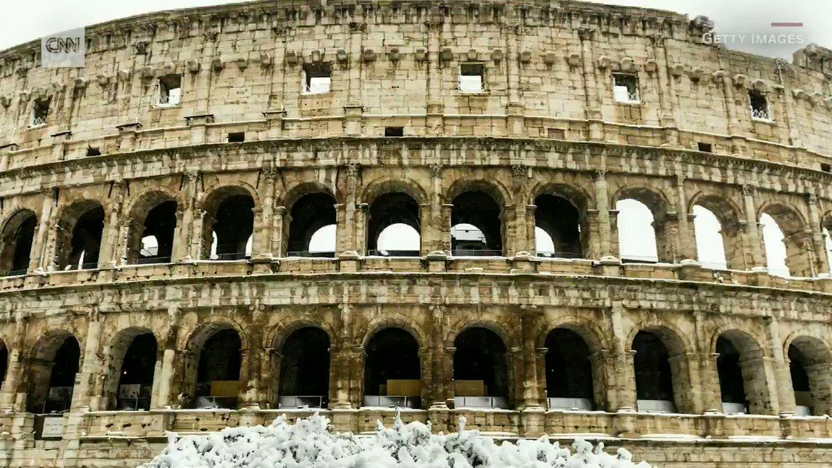 These notable landmarks around the world...