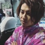 RT @mtmtSF: 武田航平さんが自己防衛おじさんのネタやっててほんと笑う #nitiasa #...