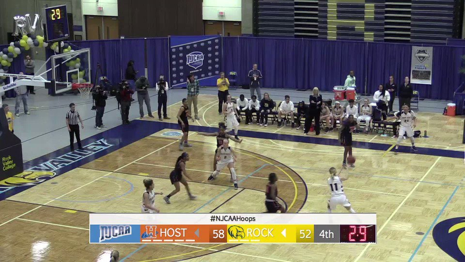 #2 Hostos completes the upset and wins t...