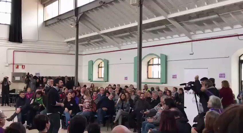 #MadridSePrepara18M https://t.co/NtFcDEx...