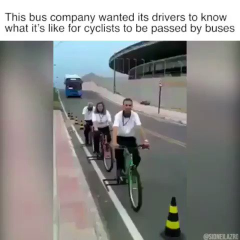 Every driver should try this at least once