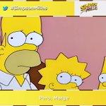 #SimpsonMillas