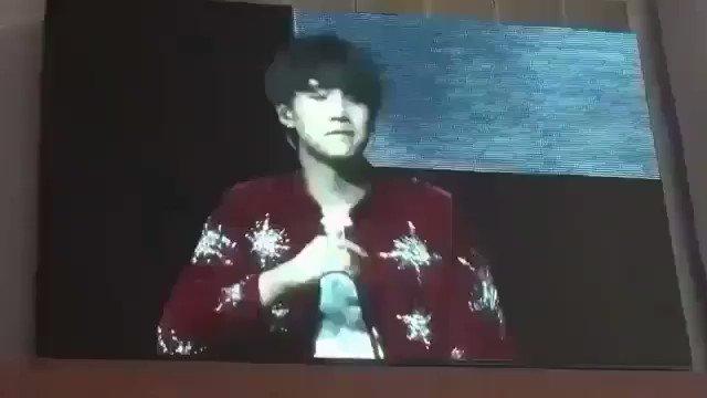Min Yoongi em solo brasileiro falando 'T...