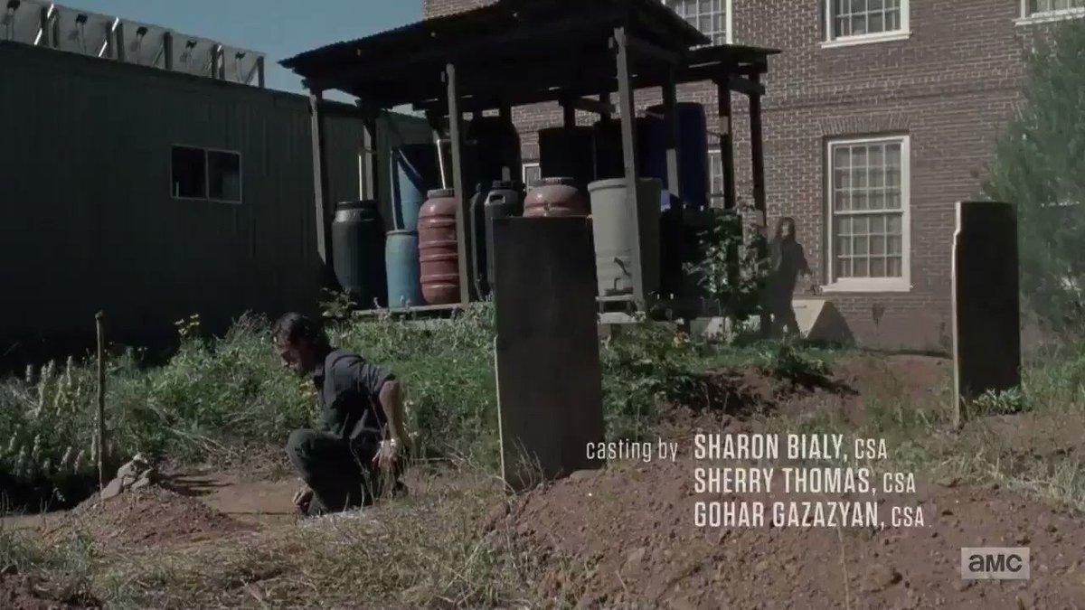 - Daryl, thank you. #TWD #TheWalkingDead...