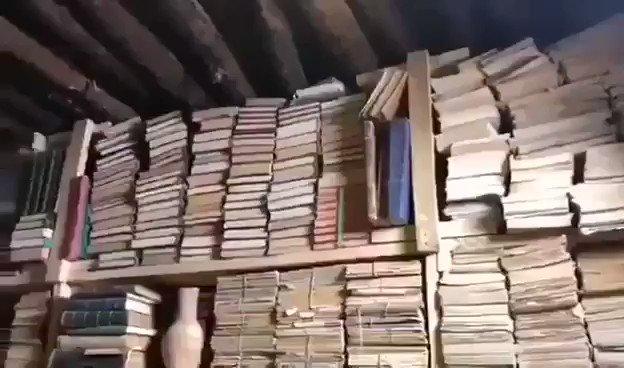 المكتبة، حديقة طالب العلم https://t.co/i...