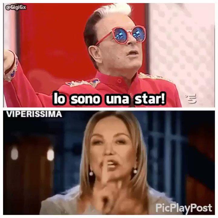 Mettete CRISTIANO MALGIOGLIO e SIMONA IZ...