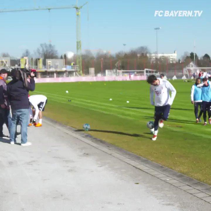 Absolutely savage from @FCBerni12 🐻 @Jav...