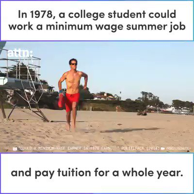 Want to pay for college? You'll have to...