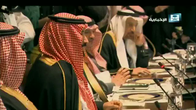 أخبار السعودية's photo on #محمد_بن_سلمان_يلتقي_ترامب
