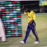 RT @iihtishamm: This is how a captain should be!!!...