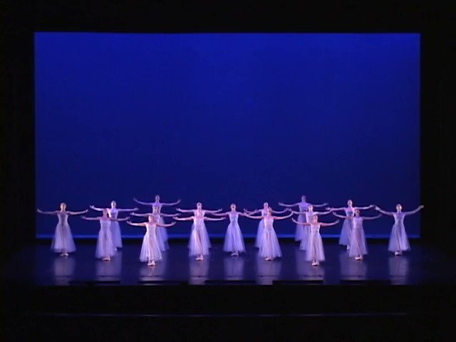 Witness the beauty of dance this weekend with the @SacBallet!
