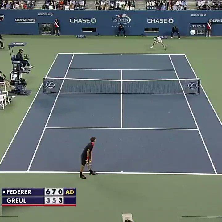 US Open Tennis's photo on Tennis