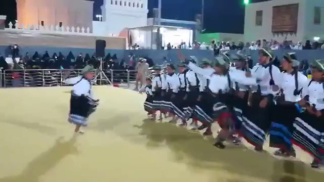 فرقة الريث الجنادرية 32 في جناح جازان ht...