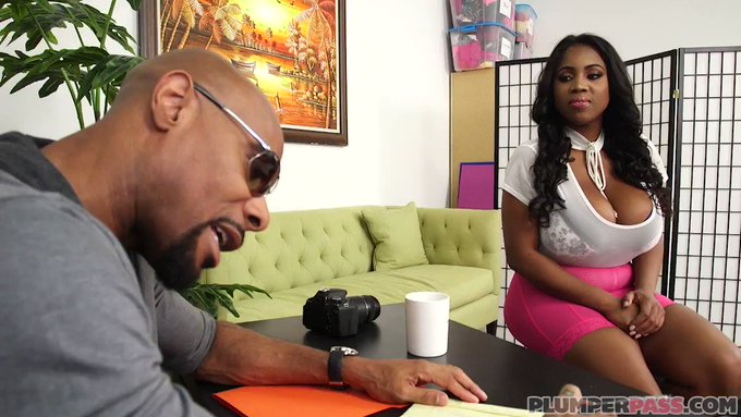 Exotic Plumper @clubmaseratixxx Maserati  https://t.co/1itA8gAlYs has an interview https://t.co/NRCuyTH6rc