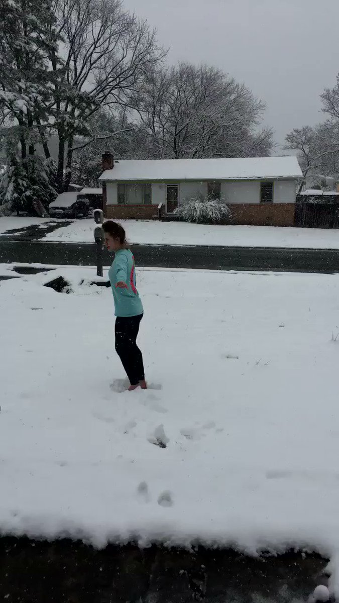 Just Wait for it... #snowday https://t.c...