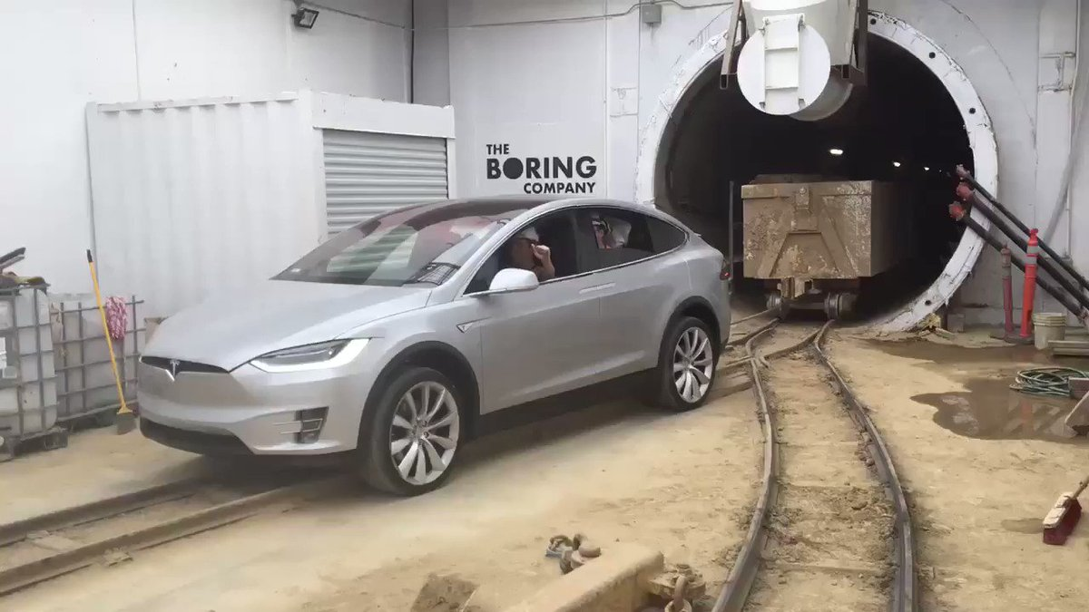 @Ron_sanes No real surface is perfect, but it did pull about 250,000 lbs of muck rail cars out of a tunnel https://t.co/wlKbLwd0f7