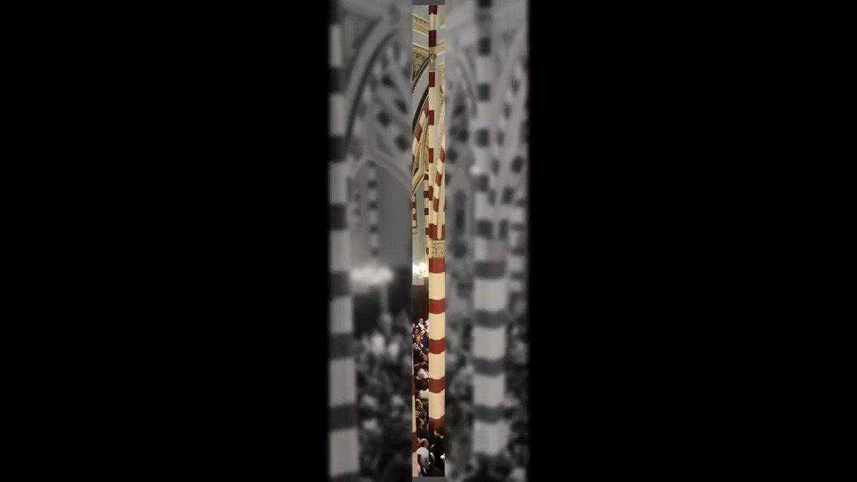 RT @filarmonibogota Semana Santa con la Orquesta Filarmónica de Bogotá. Director Alvaro Albiach (España). Coro Filarmónico Juvenil y Sociedad Coral Santa Cecilia. Con el apoyo de: @ACEcultura - #FocoCulturaEspañaColombia. Más información: https://t.co/GMw53Lrv24 #OFBOrgullodeBogotá