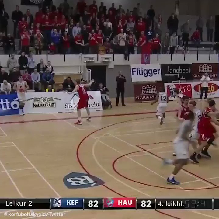 Basketball is LIT in Iceland �� https://t.co/4yIv7wtfO0