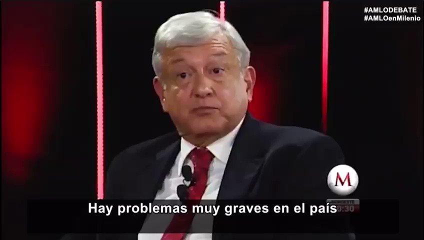 Andrés Manuel en su mejor momento. https...