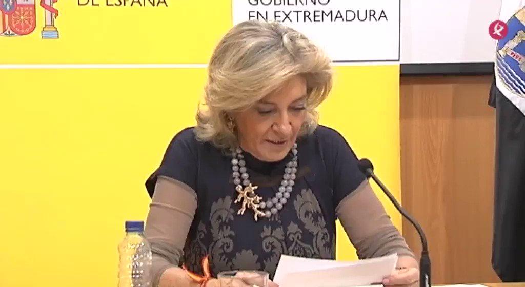 🚆Paso importante para la llegada de la alta velocidad a #Extremadura. La @DGobExtremadura anuncia la inminente licitación de las subestaciones necesarias para la electrificación: se construirán en Carmonita, Pueblonuevo Guadiana y Cañaveral y se ampliará la de Arañuelo. #EXN https://t.co/kBWyesCdGW