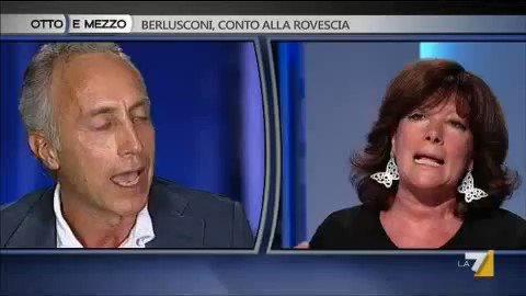 Ora la #Casellati è un'ottima scelta....